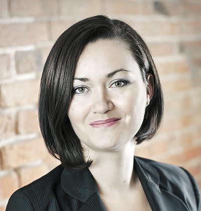 Izabela Lewandowska