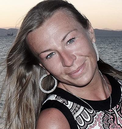 Katarzyna Gogłuska