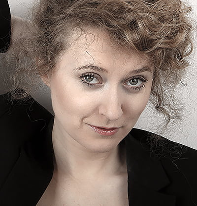 Iwona Karlicka