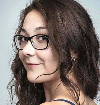 Agnieszka Klotzer