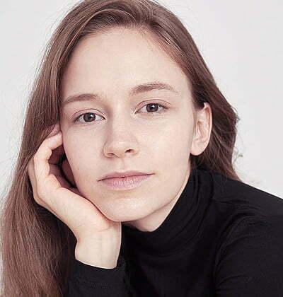 Natalia Jędruś